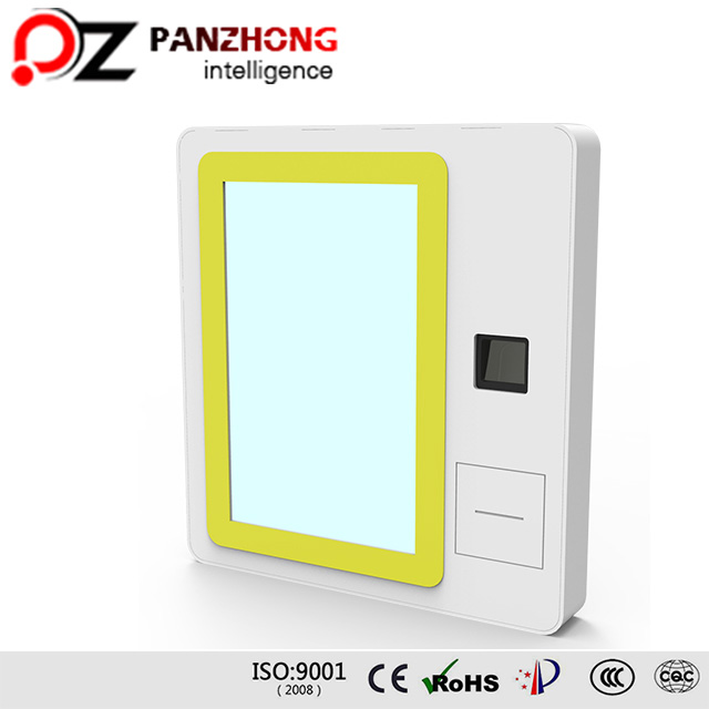 21.5 Inch Restaurant Self-service Ordering Automated Payment Kiosk-Guangzhou PANZHONG Intelligence Technology Co., Ltd.