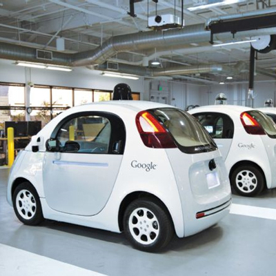 谷歌无人车里程翻倍 特斯拉反占优势-广州磐众智能科技有限公司