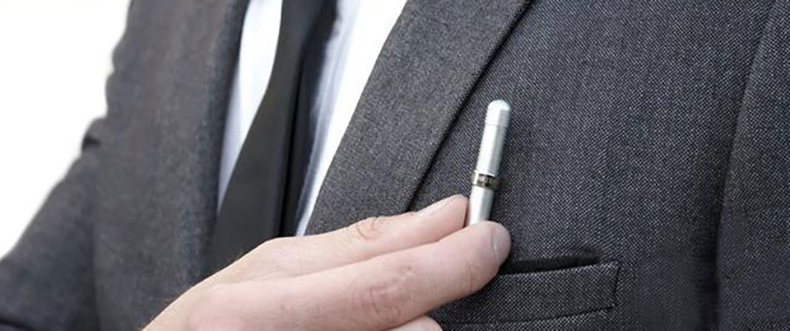 玩转高端的磁力自动笔-广州磐众智能科技有限公司