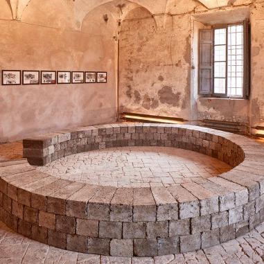 来自意大利的粪便博物馆Museo Della Merda-广州磐众智能科技有限公司