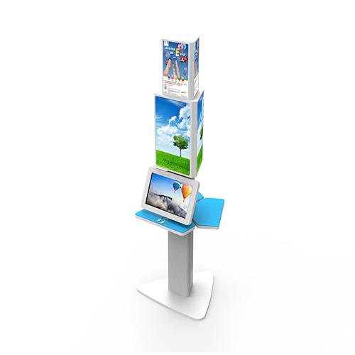 智能手机充电站 PZ-22WDHT/触摸一体机/广告机-广州磐众智能科技有限公司