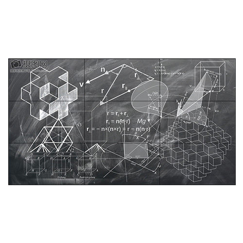 55寸液晶拼接屏PZ-55DID-55-3×3-广州磐众智能科技有限公司