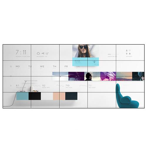 46寸液晶拼接屏PZ-46DID-55-5×4-广州磐众智能科技有限公司