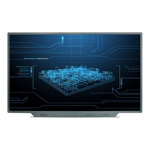 70寸壁挂触摸一体机/教学一体机PZ-70BHHA-广州磐众智能科技有限公司