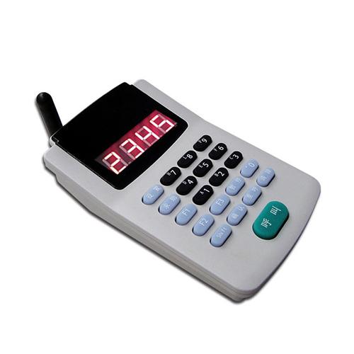 数码液晶呼叫器-广州磐众智能科技有限公司