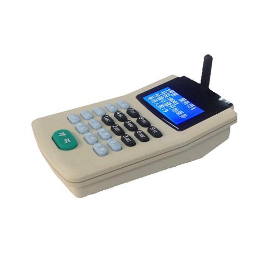 数码液晶呼叫器中文-广州磐众智能科技有限公司