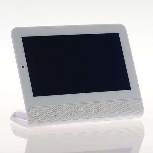 7寸触摸液晶评价器-广州磐众智能科技有限公司