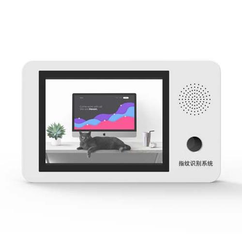 15寸电容屏壁挂触摸一体机/PZ-15BBWI-C-广州磐众智能科技有限公司