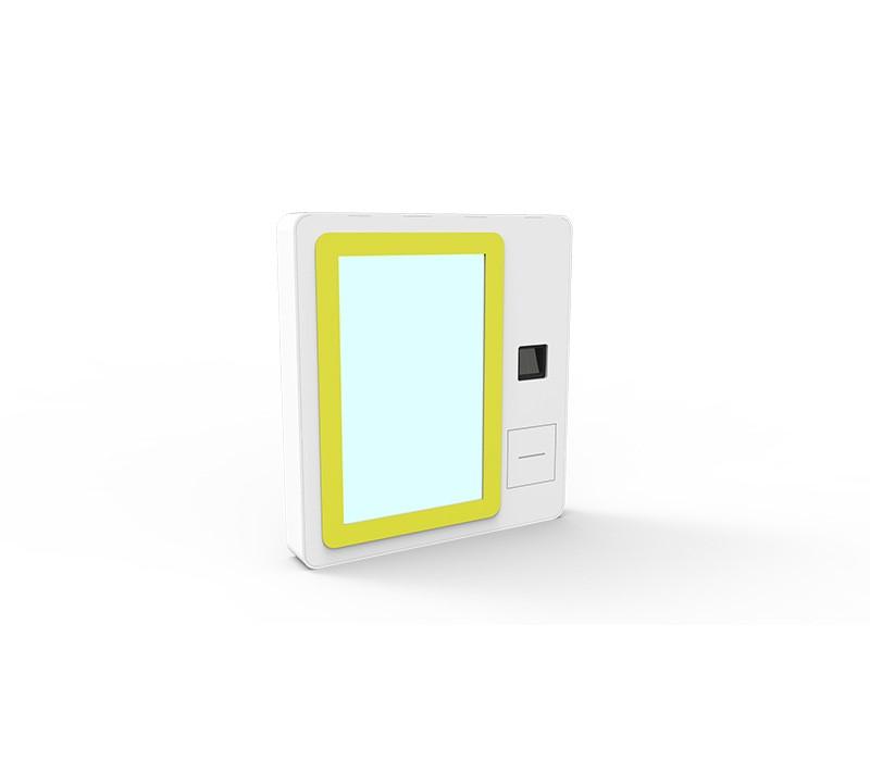21寸壁挂点餐机-广州磐众智能科技有限公司
