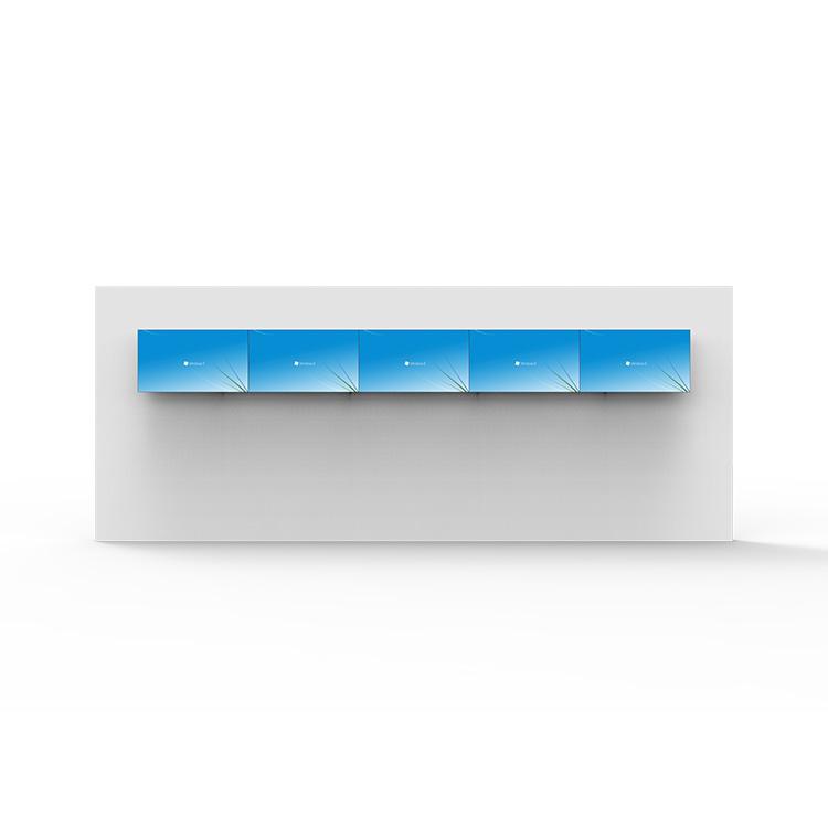 46寸全彩led显示屏|46寸液晶拼接屏|监控电视墙|定制研发!-广州磐众智能科技有限公司