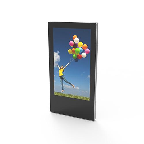 26寸壁挂横竖屏广告机PZ-26BE1-广州磐众智能科技有限公司