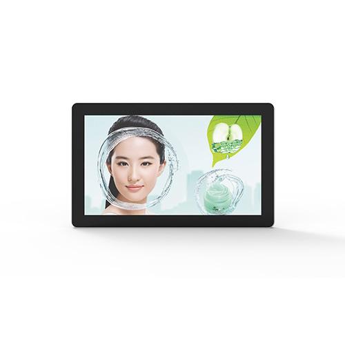 18.5寸壁挂式广告机PZ-18.5BE-广州磐众智能科技有限公司