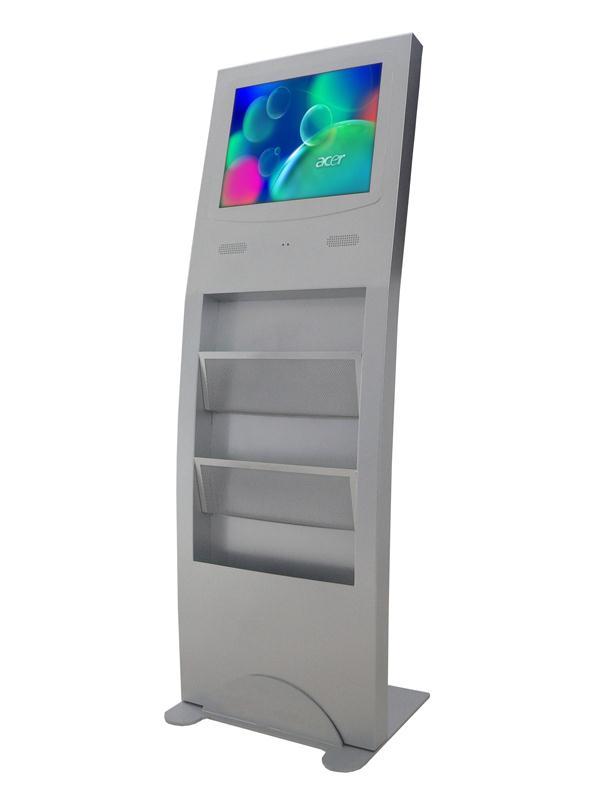 19寸立式报刊机AT-19--广州磐众智能科技有限公司