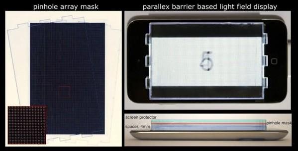 未来屏幕将可以自动矫正视力无需佩戴眼镜-广州磐众智能科技有限公司