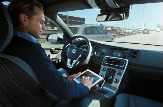 博世将在2025年推出全自动无人驾驶系统-广州磐众智能科技有限公司
