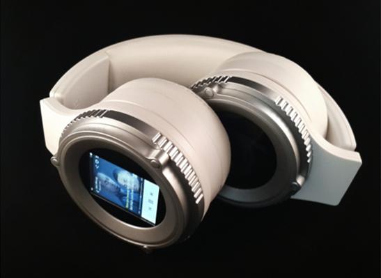 VOW智能耳机:屌丝必备的逼格耳机-广州磐众智能科技有限公司