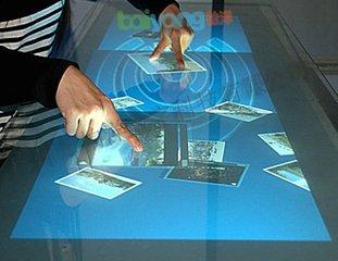 工用强固型HMI触控人机界面新潮-广州磐众智能科技有限公司