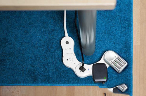 Pivot Power Genius智能插座 实现远程操作-广州磐众智能科技有限公司