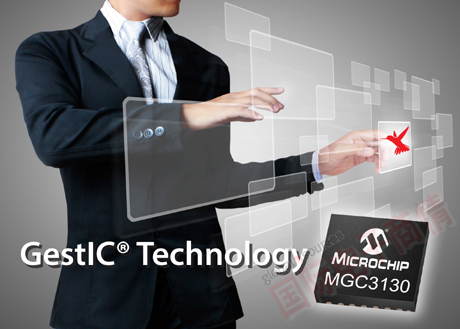 2D多点触摸和3D手势扩展应用领域-广州磐众智能科技有限公司