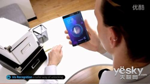 三星2K屏Note4 曲面屏幕手机-广州磐众智能科技有限公司