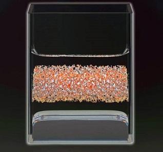 新型液态金属电池 造价便宜寿命长-广州磐众智能科技有限公司