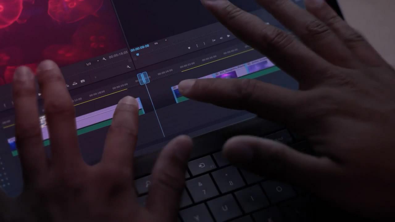 触摸及多屏协作场景优化的 Creative 套件-广州磐众智能科技有限公司