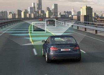 潜移默化:传统制造商的无人驾驶策略-广州磐众智能科技有限公司