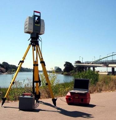 澳大利亚利用激光3D技术测绘古迹-广州磐众智能科技有限公司