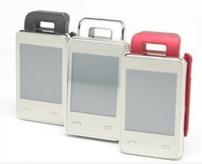 无需手机!JavaOS智能手表能接打电话-广州磐众智能科技有限公司
