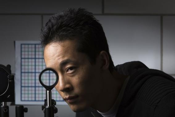 美科学家发明光学设备 可让物体隐形-广州磐众智能科技有限公司