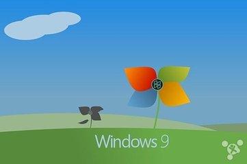 微软推首个Win9反馈板块和功能-广州磐众智能科技有限公司