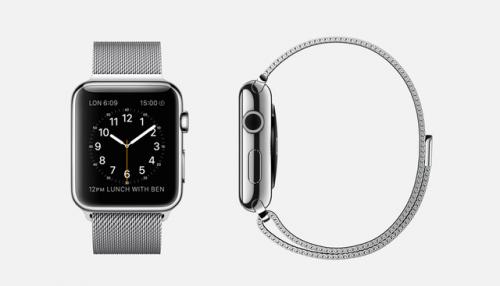 Apple Watch将可控制智能家居设备-广州磐众智能科技有限公司