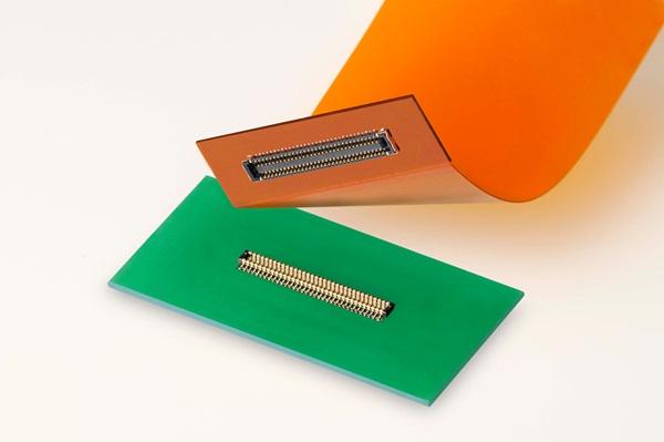 SlimStack™ SSB6 SMT微小型板对板连接器-广州磐众智能科技有限公司