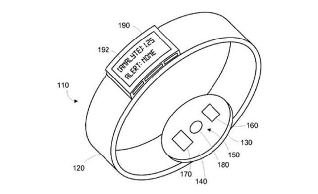 新型腕带专利曝光 可监测并杀灭癌细胞--广州磐众智能科技有限公司