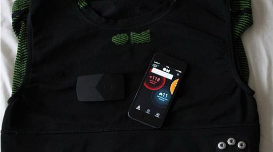 这个运动服穿起来实在很复杂--广州磐众智能科技有限公司