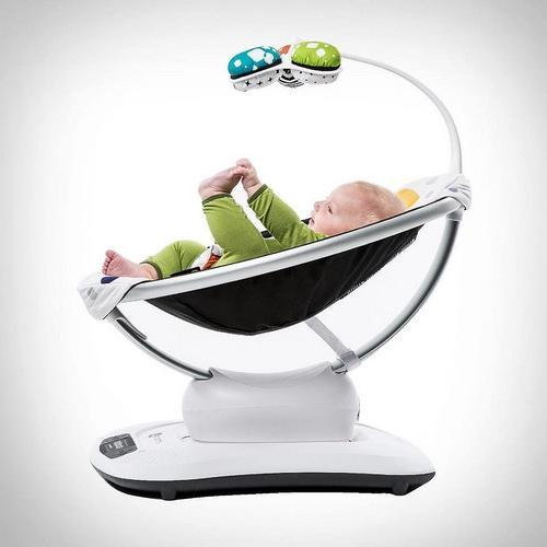 能让新手父母更轻松的智能育儿设备--广州磐众智能科技有限公司