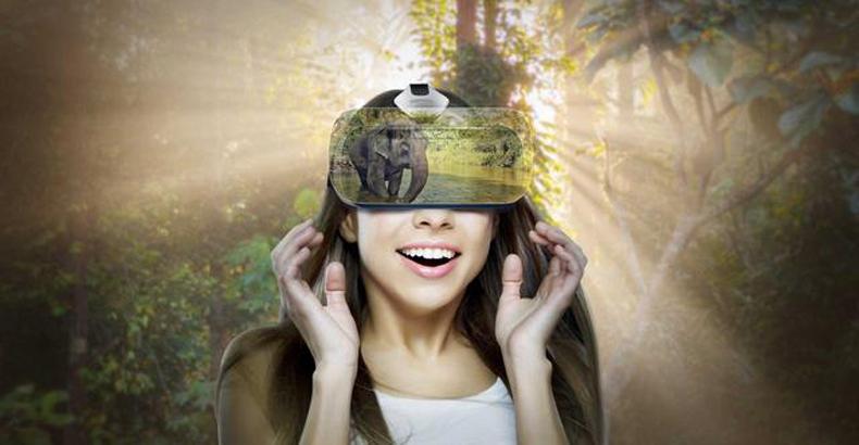 """首个VR产业联盟""""国家队""""成立 阿里京东等加入--广州磐众智能科技有限公司"""