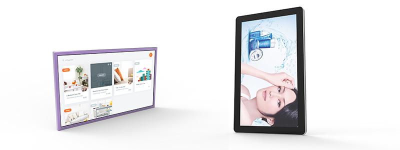 安卓广告机有什么新功能?--广州磐众智能科技有限公司