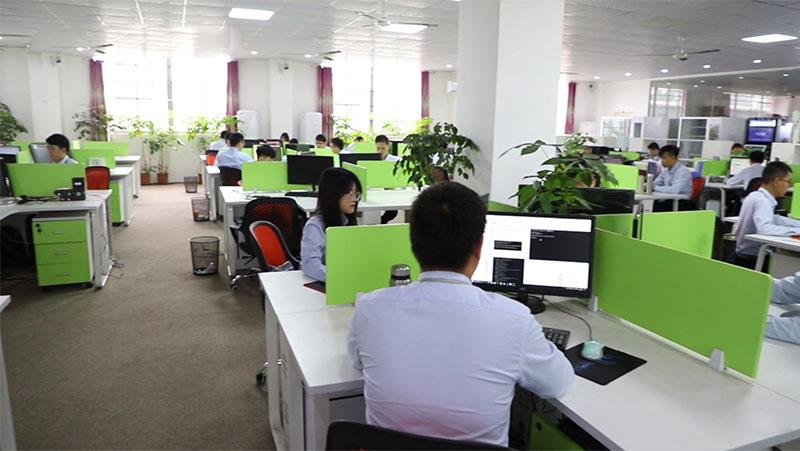 研发团队-广州磐众智能科技有限公司