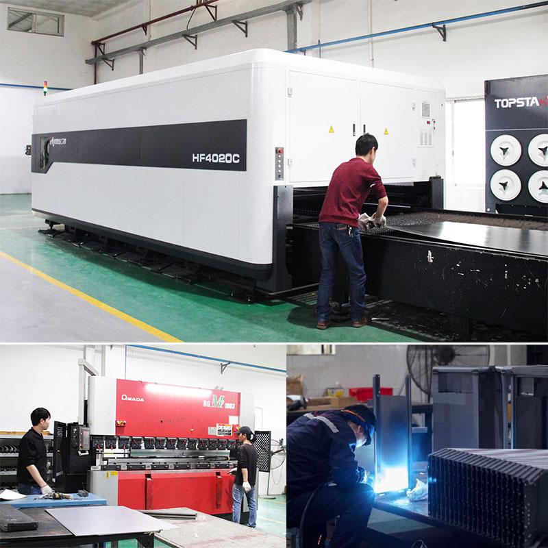 高精度钣金加工设备-广州磐众智能科技有限公司