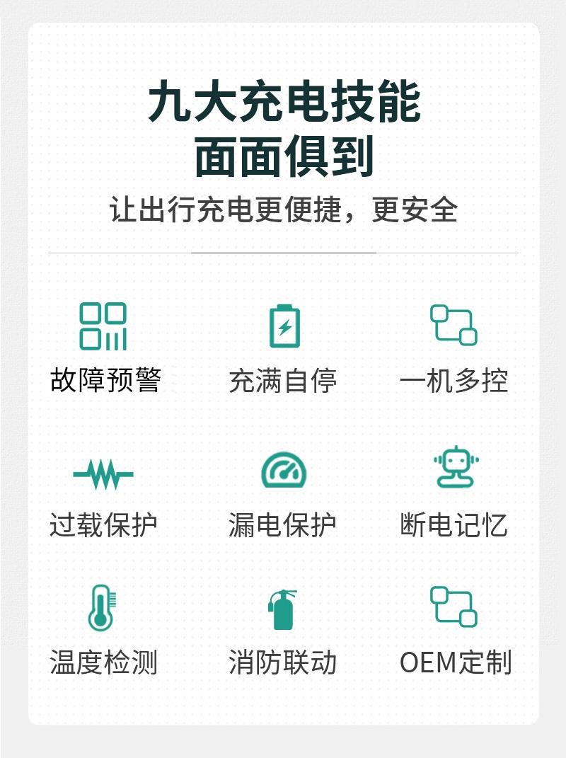 电瓶车智能充电车棚-充电更便捷更安全-广州磐众智能科技有限公司